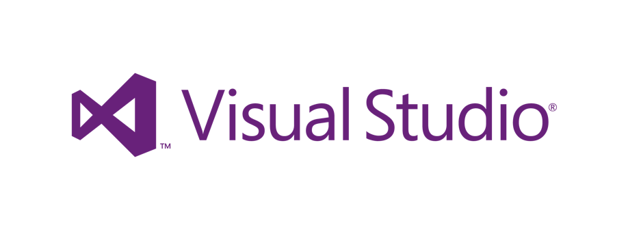 Visual Studio のロゴ